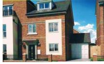 3 bed semi detached home in The Oakhurst, Anfield...