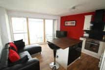 Flat to rent in Knight Street, Liverpool...