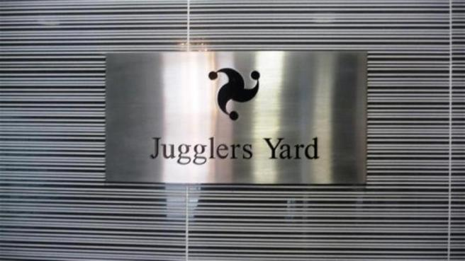 Jugglers Yard