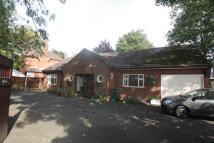 Bungalow for sale in Queens Drive, Liverpool...