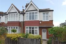 4 bedroom property to rent in Lyminge Gardens,
