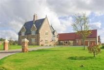 Link Detached House to rent in Moorehouse Farm, Lea...