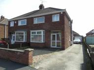 3 bedroom semi detached home in Lunedale Road...