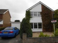 Detached home to rent in Wakerley Road, Scotter...