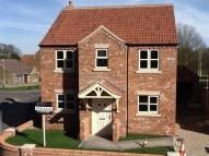 4 bed Detached home in College Lawns, Broughton...