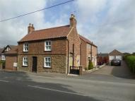 4 bed Detached home for sale in Brigg Road, Messingham...