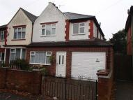 semi detached home for sale in Hornsby Crescent...