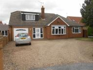 6 bedroom Detached property in Queens Road, Barnetby...