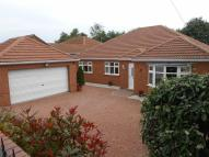 4 bedroom Detached Bungalow for sale in Tofts Road...