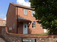 3 bedroom Town House in Foxton Terrace, Brigg...