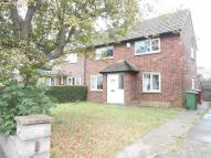 semi detached property to rent in Healey Road, Scunthorpe...