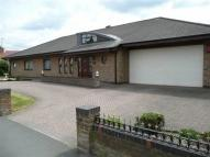 5 bed Detached Bungalow in Timberlands, Scunthorpe...