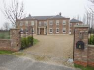 Detached property in The Fairways, Torksey...