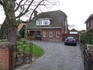 Detached house for sale in Ashby Road, Scunthorpe...