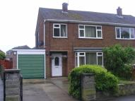 3 bed semi detached home in Sunningdale Road...