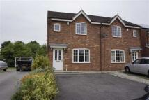 3 bedroom semi detached house for sale in Old School Lane, Keadby...