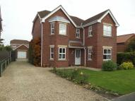 Detached property for sale in Kelsey Lane, Scunthorpe...