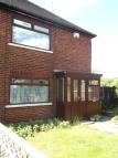 2 bed semi detached property in ROSE HILL ROAD...