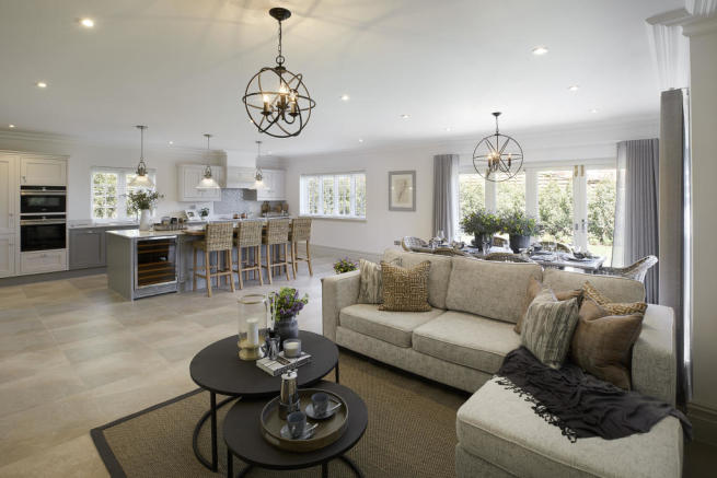 Showhome imagery