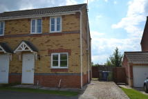 3 bedroom semi detached home to rent in Juniper Way...