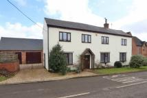 4 bed Detached property in Kilworth Road, Swinford...