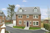 new house for sale in Meadow Close...