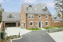 5 bedroom new property for sale in Meadow Close...