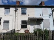 Terraced home for sale in George Street, Mansfield...