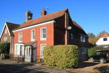 4 bed semi detached house to rent in Church Road, Goudhurst...