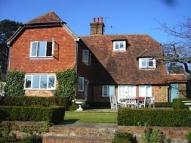 5 bed Detached home in Maypole Lane, Goudhurst...