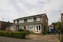 3 bedroom semi detached house to rent in The Dobells...