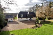 Detached property in Horns Road, Hawkhurst...