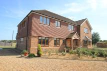 Detached home in Bethersden Road, Smarden...
