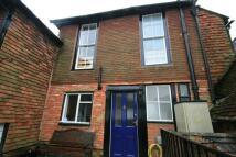 Flat in Belgrave House...