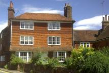 3 bed Terraced property in Tenterden, Tenterden...