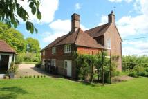 4 bedroom Detached house for sale in Cripps Corner...