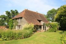4 bedroom Detached property for sale in Sheephurst Lane, Marden...