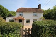Detached home in Chitcombe Road...