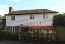 2 bed Detached property for sale in Mill Street, Iden Green...