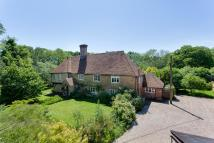 7 bed Detached home in Bletchenden Road...