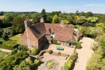 Detached home for sale in High Street, Hawkhurst...
