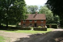4 bed Detached house in Golford Road, Cranbrook...