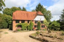 4 bedroom Detached house for sale in London Road, Hurst Green...