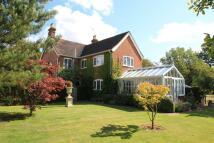 3 bedroom Detached house in Rye Road, Hawkhurst...