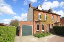 3 bedroom semi detached home to rent in Station Road...