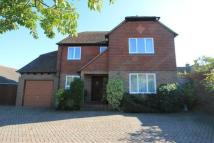 3 bedroom Detached home in Rope Walk, Cranbrook...