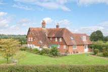 4 bed Detached property for sale in Golford Road, Cranbrook...