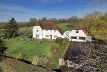 5 bedroom Detached house in Potters Lane, Hawkhurst...