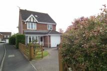 Detached house for sale in Neville Smith Close...
