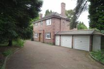4 bedroom Detached property in Ashby Road, Hinckley...